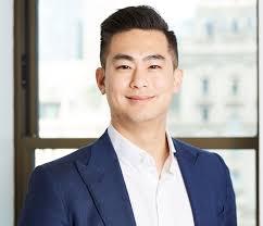 Biography   Jeff S. Liu