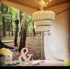 round chandelier cake stands chandelier 3 tier flowers chandelier 3 tier white
