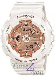 Купить <b>женские часы Casio</b> Baby G-shock (Касио)