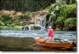 South Fork Of Snake River Swan Valley Idaho Fly Fishing