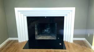 black marble fireplace black marble tile fireplace surround round designs black marble fireplace mantel