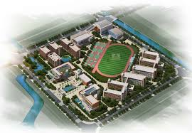 Best Design Schools In Bangalore Cbse School Building Design And Planning Services Including