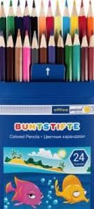Цветные <b>карандаши</b> других фирм - Imsema