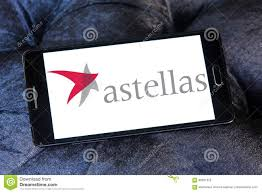 astellas pharma pany logo editorial photography image of manufacturer holded 99391522