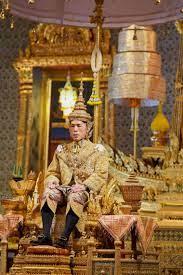 """วันฉัตรมงคล"""" วันสำคัญของคนไทย ใต้พระบรมโพธิสมภารรัชกาลที่ 10"""
