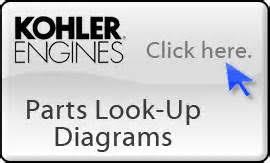 kohler engine ignition wiring diagram images wiring diagram as kohler k301 12 hp engine parts oem kohler parts