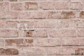 light brown brick wall texture old