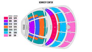 Kennedy Center Opera House Seating Chart Ticketingbox Shen Yun 2020 Washington Dc Shen Yun Tickets