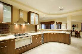 Small Picture Modern Interior Design Kitchen With Inspiration Image 52713 Fujizaki