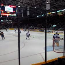 Barrie Colts Arena Seating Chart Barrie Molson Centre All You Need To Know Before You Go