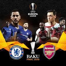W naszym kraju decydujący mecz tych rozgrywek zostanie przeprowadzony po. Angielski Final Ligi Europy F7sport