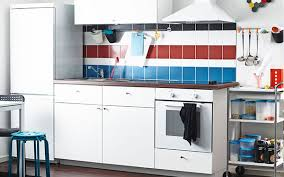 expect ikea kitchen. Ikea Haggeby White Fitted Kitchen Expect