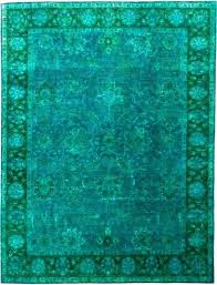 green area rugs teal colored sage 8x10 3x5
