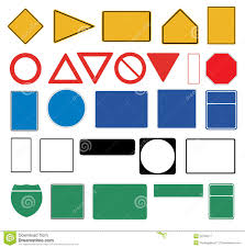 blank road signs test. Delighful Test Blank Traffic Signs With Road Signs Test N