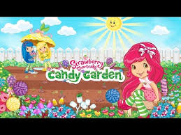 candy garden. Candy Garden G