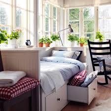 Sitzbank Vor Dem Bett