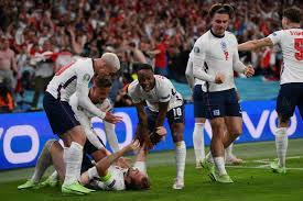 England vs Denmark: Dare we believe the ...