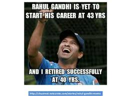 Why Rahul Gandhi of Congress Lost the 2014 India Elections to BJP and… via Relatably.com