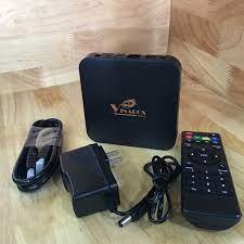 Android TV Box Vinabox X3 Amlogic S905X Quadcore