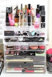 uncategorized tremendous makeup storage 4809 ps uncategorizedeas for brush storagemakeup conners and box s