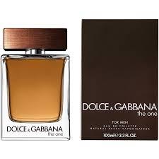 <b>Dolce&Gabbana The One For</b> Men Eau de Toilette   Ulta Beauty