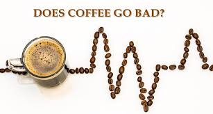 Unfortunately, as soon as coffee roasting process is complete, the coffee will continually degrade over time, regardless of how well it's packed. Does Coffee Go Bad Is It Safe To Drink Expired Coffee Kitu Cafe