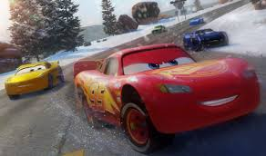 new release car games ps3Cars 3 Game Driven to Win Races to PS4 PS3 Xbox  Switch