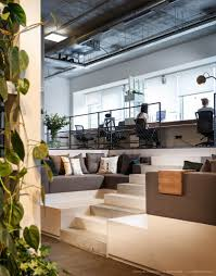 interior office space. Circle Line Interiors, An Interior Design Studio In Dnepropetrovsk, Ukraine, Have Sent Us Photos Of The Office Space They Designed For Themselves. I