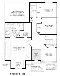 Master Bedroom Suite Floor Plans Additions Marlboro Ridge The Glen The Woodstock Home Design