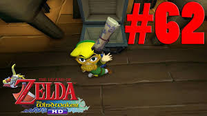 Wind Waker Ghost Ship Chart The Legend Of Zelda The Wind Waker Hd Part 62 Ghost Ship Chart