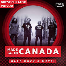 Made in <b>Canada</b>: Hard Rock & Metal by Teenage Head, <b>Annihilator</b> ...