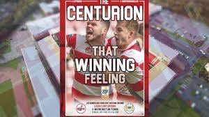 Ticket & Match Day News – Page 2 – Leigh Centurions Official ...
