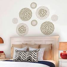big wall decals for bedroom collection also beautiful images decal football custom stickers with attractive