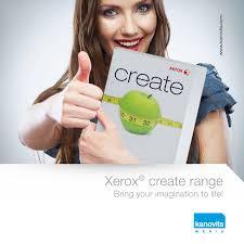 <b>XEROX</b> CREATE RANGE | kanovits media by kanovits print atelier ...
