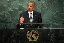 president obama s final united nations speech transcript com