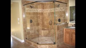 Stunning Tile Shower Without Door Photo Decoration Inspiration ...