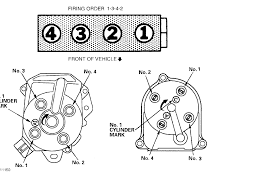 need to no the firing order for 1995 honda accord lx firing order sam graphic