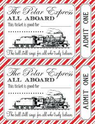 Ticket Invitation Ate Party Tickets Free Train On Nice Plane
