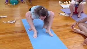 tibhasana with lois steinberg certified iyengar yoga teacher advanced 2 you