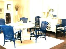 navy blue dining chairs room 9 modern making it lovely majestic royal table dini
