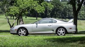 1994 Toyota Supra eBay find is all thrills, no frills