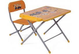 """Купить <b>Комплект детской мебели</b> """"<b>Polini</b> kids Гадкий я"""" 303 ..."""