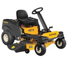 lowes riding lawn mowers. rzt s series. \u2022 residential zero-turn riding lawn mowers lowes r