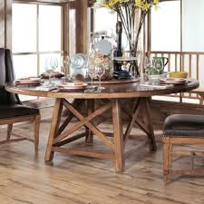 180 best tables with built in lazy susans images on 60 round dining room tables