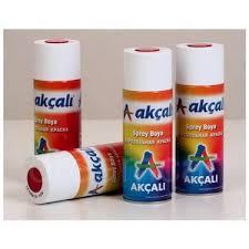 Akrilik boya nerelerde nasıl kullanılır? Akcali Plastik Astar Sprey 400ml Fiyati Taksit Secenekleri