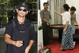 Viral Video in Sushant Singh Rajput Case: Sister Priyanka Singh Scolds  Staff For Money Transfer | India.com