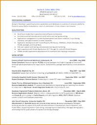 Monster Accounting Jobs Resume Job