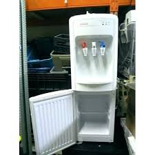 sunbeam wine refrigerator sunbeam compact refrigerator water cooler with sunbeam water dispenser water cooler with mini