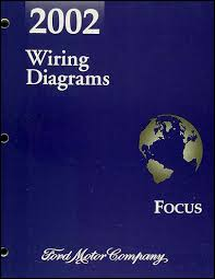 wiring diagram for 2002 ford focus the wiring diagram 2002 ford focus wiring diagram manual original wiring diagram