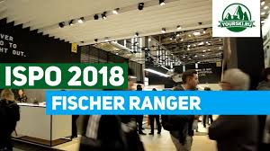 <b>Горные лыжи Fischer Ranger</b> - YouTube